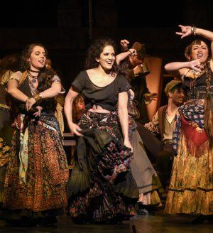 Une Carmen pour tout le québec
