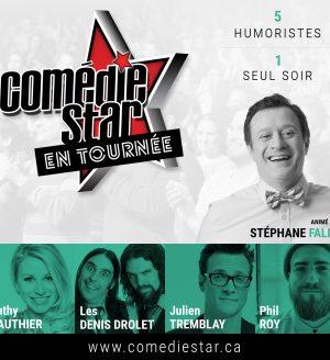 Gala Comédie Star 2020