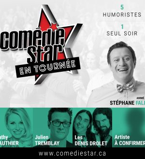 Gala Comédie Star