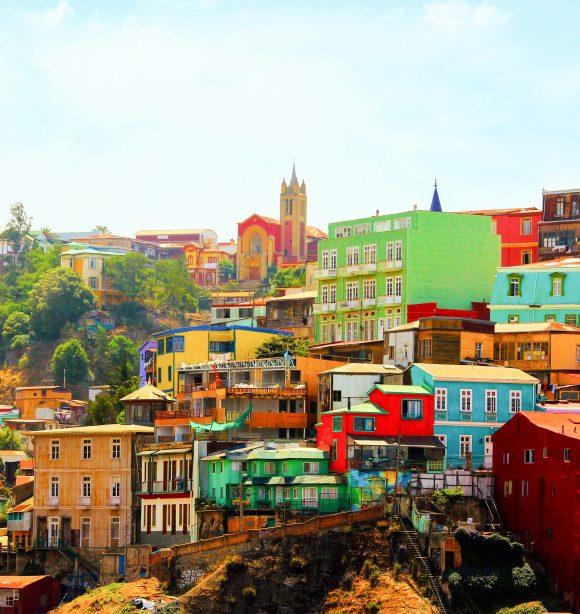 Chili, la poésie des extrêmes