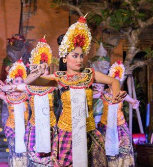 Bali, l'île de rêve