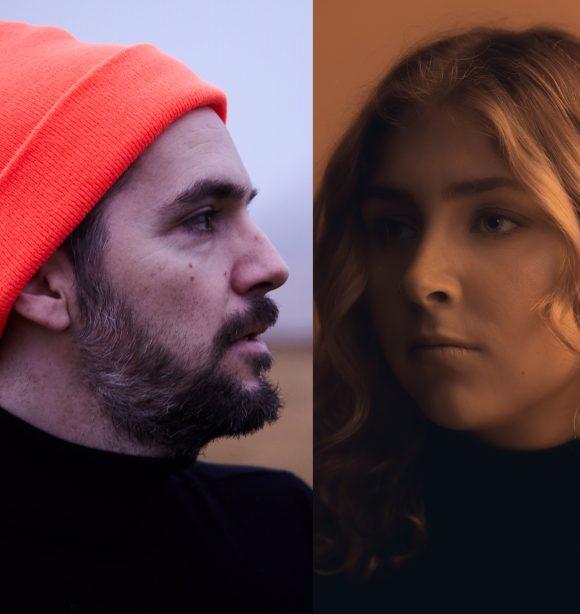 Mat Vezio et Désirée
