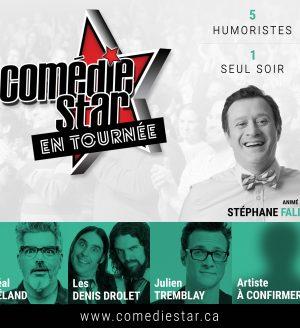 Gala Comédie Star 2021