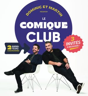 Le Comique Club