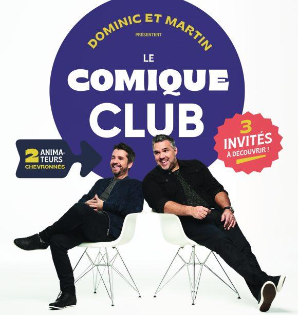 Le Comique Club