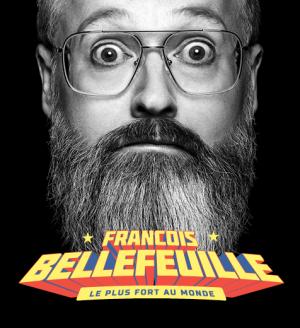 François Bellefeuille