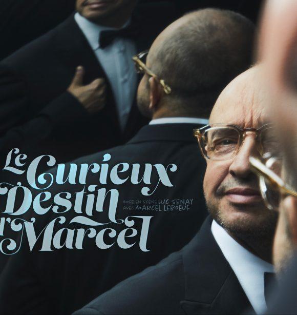 Le curieux destin d'Marcel