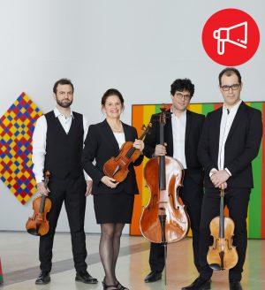 Quatuor Molinari