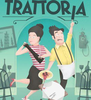 Trattoria (Les Deux de Pique)