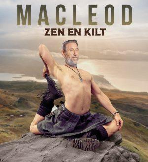 Peter MacLeod