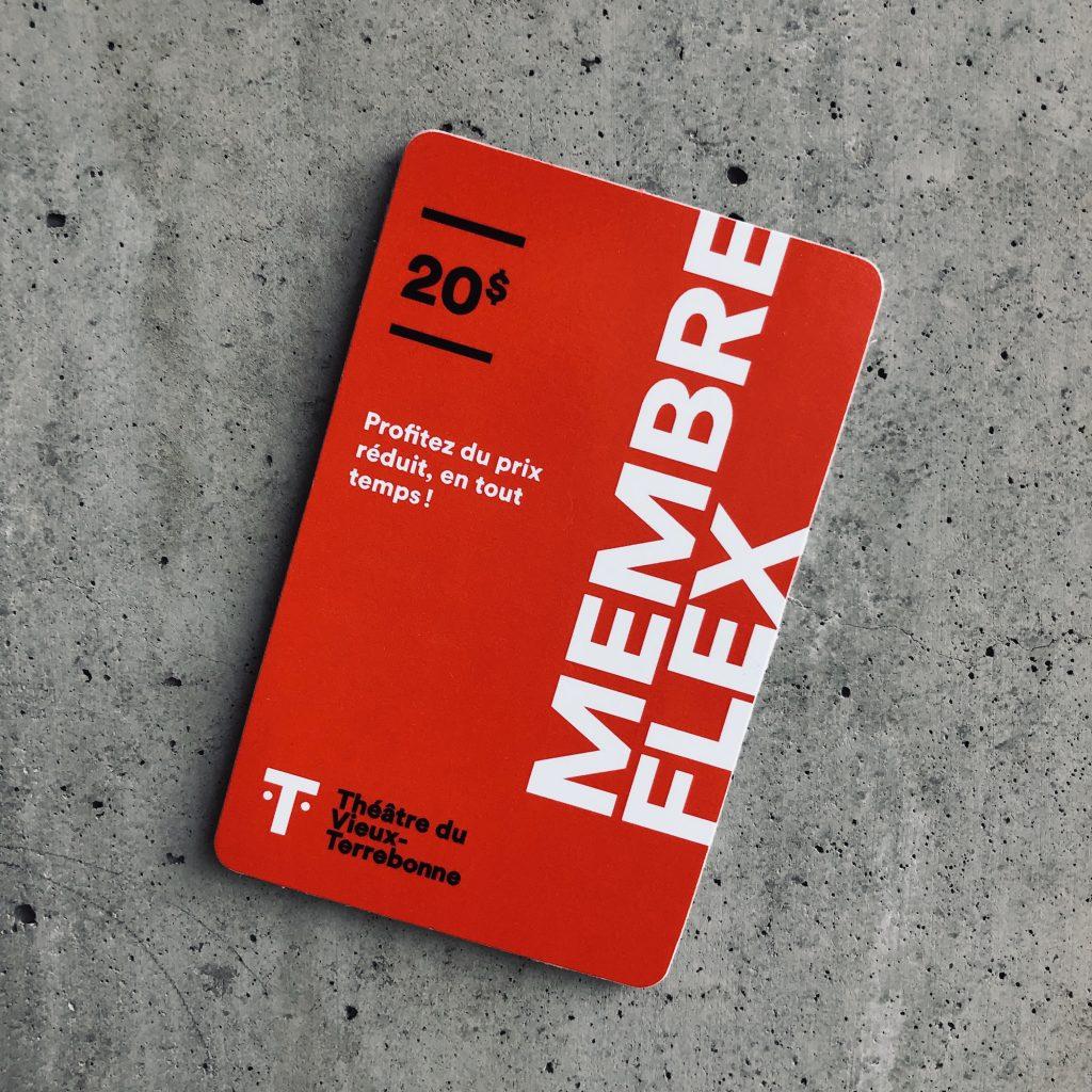 Carte Flex