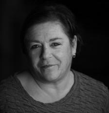 Madame Louise-Ann Masse